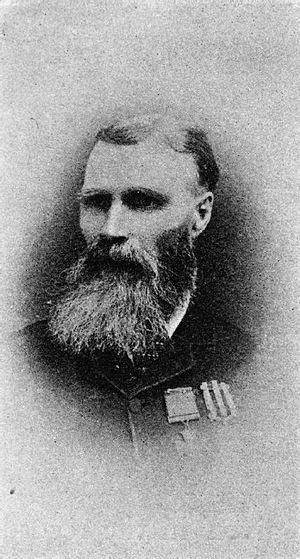 George Richardson (VC) - Image: George Richardson VC IWM Q 67053