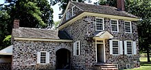 Washington's Headquarters, Valley Forge