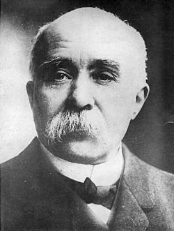 Georges Clemenceau