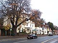 Georgian House Hotel, Haslemere - geograph.org.uk - 1044649.jpg