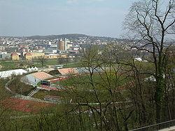 Gera Stadion