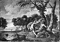 Gerard Hoet (^) - Schindung des Marsyas - 5486 - Bavarian State Painting Collections.jpg