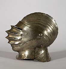 Close helmet - Wikipedia