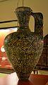 Gerro, segle XV, museu Nacional de ceràmica Gonzalez Martí, València.JPG