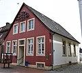 Gescher, Bürgerhaus-Glockengießerei.JPG