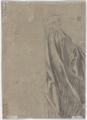 Gewandfigur in Rückansicht mit ausgestrecktem rechten Arm (?) (SM 1045vz).png