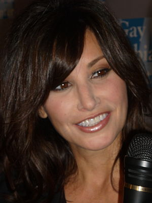 Gina Gershon in May 2010.