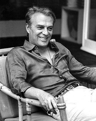 Giorgio Albertazzi - Giorgio Albertazzi in 1974