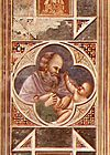 Giotto di Bondone - Circumcision (on the decorative band) - WGA09255.jpg