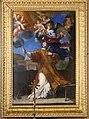 Giovan francesco romanelli, san lorenzo in gloria, 1648, 01.jpg
