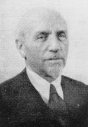 Italian Minister of Treasury - Image: Giovanni Battista Bertone