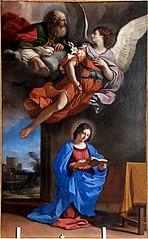 Annunciazione (Guercino)