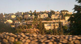 Givat HaMivtar