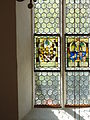 Glasfenster für Graf Christoph von Ortenburg und Gemahlinnen.JPG