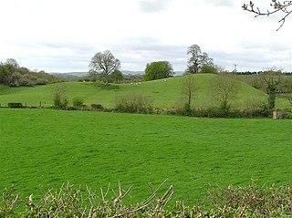 Glencull Human settlement in Northern Ireland