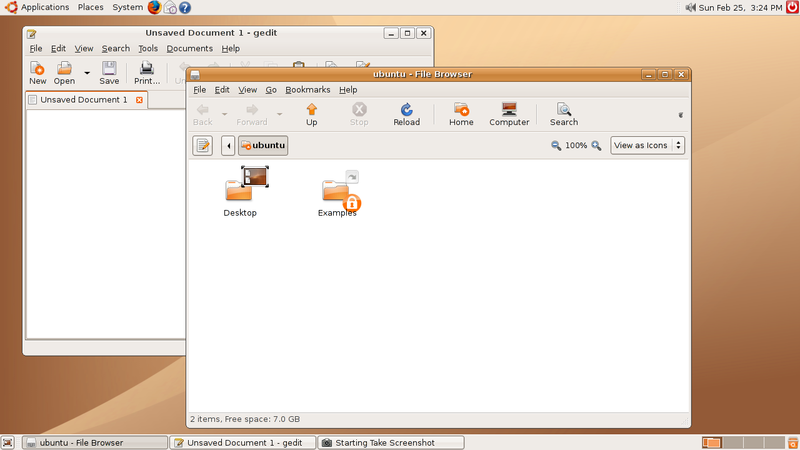 파일:Gnome-2.16-screenshot.png