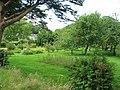 Godolphin House garden - geograph.org.uk - 1476962.jpg