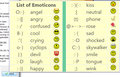 Goldbug emoticons.png