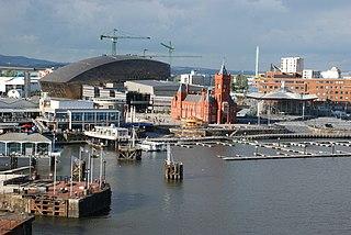 Economy of Wales National economy