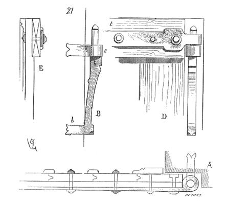 page viollet le duc dictionnaire raisonn de l. Black Bedroom Furniture Sets. Home Design Ideas