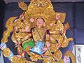 Gosani idol at Puri.jpg