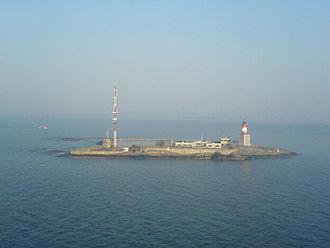 Harmaja - Harmaja Lighthouse
