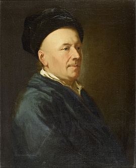 Johann Heinrich Ziegler