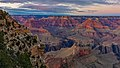 Grand Canyon National Park, Powell Point Sunset.jpg