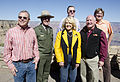 Grand Canyon National Park Reopening, October 12, 2013 - 7479 - Flickr - Grand Canyon NPS.jpg