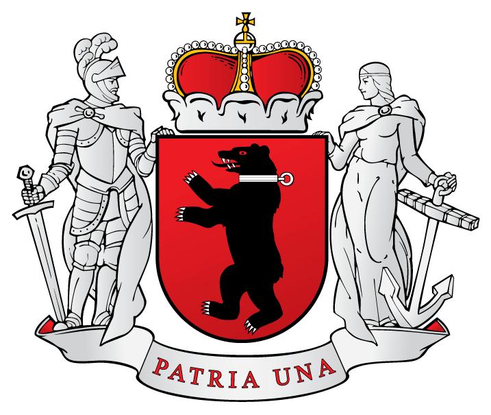 Grand Coat of Arms of Samogitia
