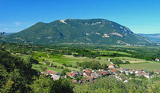 Bugey - Grand Colombier