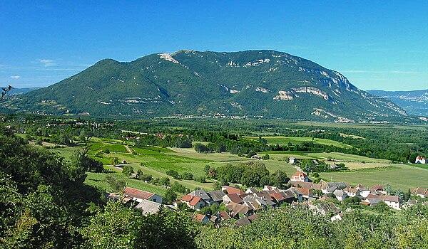 Photo de la ville Vongnes