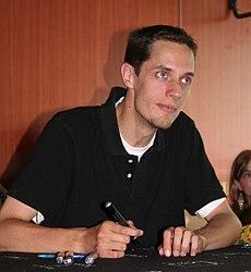 Fabien Marsaud