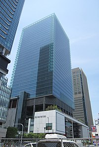 Grand Front Osaka North Tower-B.JPG