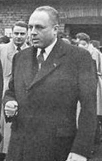 French diplomat