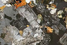 Granodiorite Wikipedia