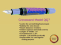 Gravawand which resembles a fountain pen.png