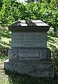 Grave of Admiral David Dixon Porter 04 - Arlington National Cemetery - 2012-05-19.jpg