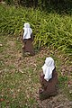 Gravestone of Zahara binte Noor Mohamed, Bidadari Garden, Singapore - 20121008.jpg