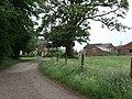 Great Tidnock Farm - geograph.org.uk - 473251.jpg