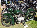 Green BMW motorcycle.JPG
