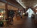 Green Spring Gardens Park - visitors center and gift shop.JPG