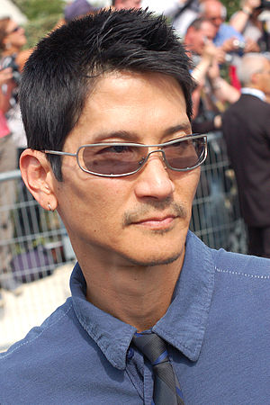 Gregg Araki - Araki at the Deauville American Film Festival in September 2010