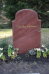 Greta Garbo gravestone.jpg