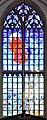 Grote Kerk, Haarlem Blaues Buntglasfenster 01.jpg