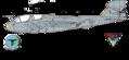 Grumman EA-6B Prowler USN VAQ-135 USS Coral Sea CV-43 October 1, 1985-May 19, 1986.tif