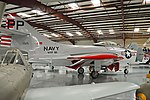 Grumman F9F-8P Cougar '141675 - PP-83' (NX9256) (26037339406).jpg