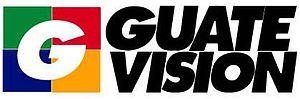 Guatevisión - Image: Guatevisionlogo