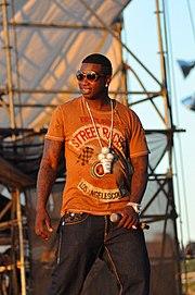 Gucci Mane - Discographie (40 Albums) [2005-2011]