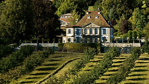 Speisekarte Hotel Villa Im Park Wangrooge